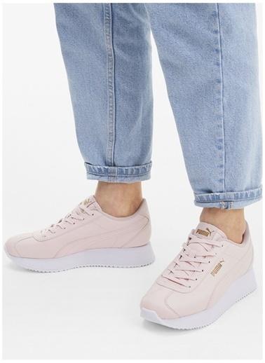 Puma Ayakkabı Pembe